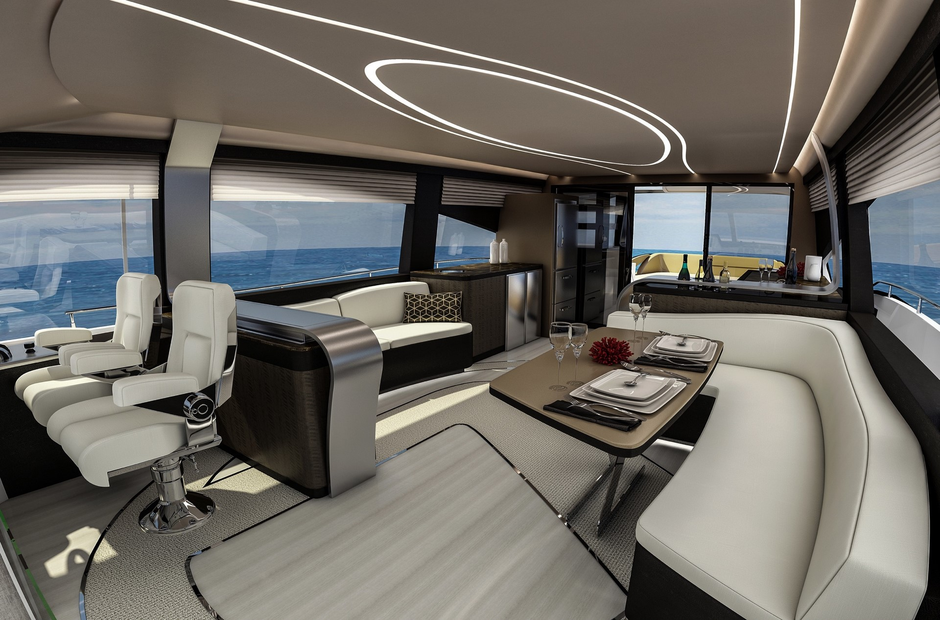 Lexus LY 650 luxury yacht (15)