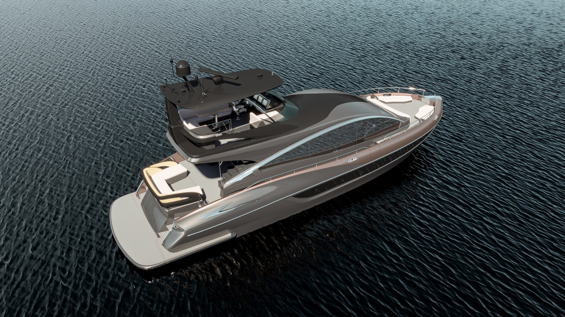 Lexus LY 650 luxury yacht (4)