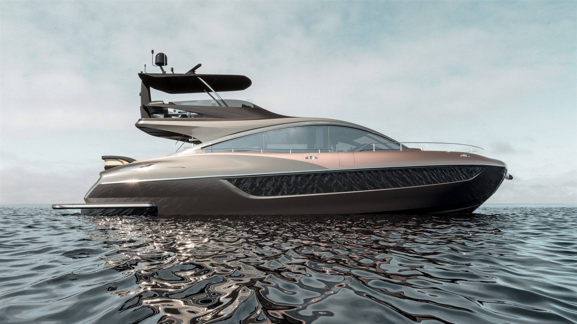 Lexus LY 650 luxury yacht (5)