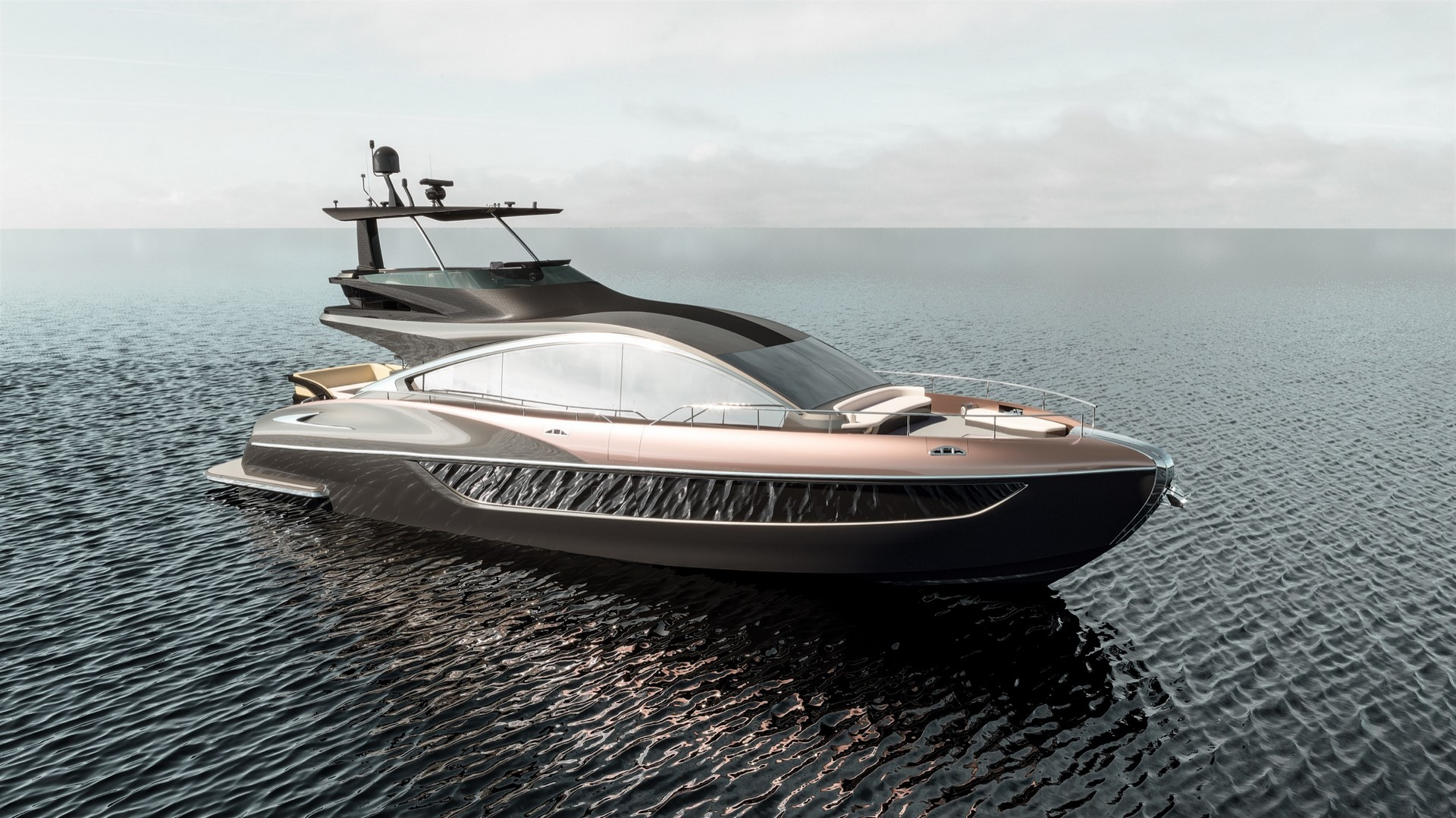 Lexus LY 650 luxury yacht (6)