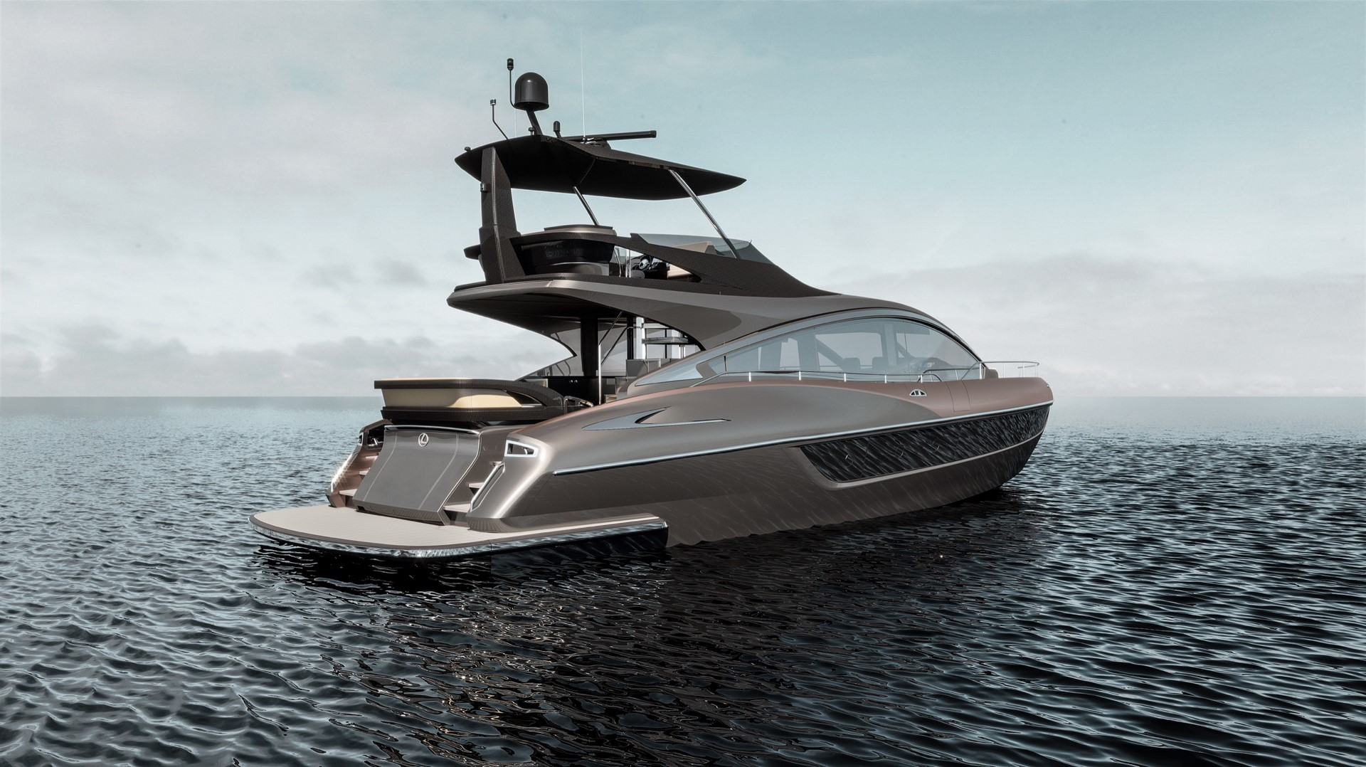 Lexus LY 650 luxury yacht (7)