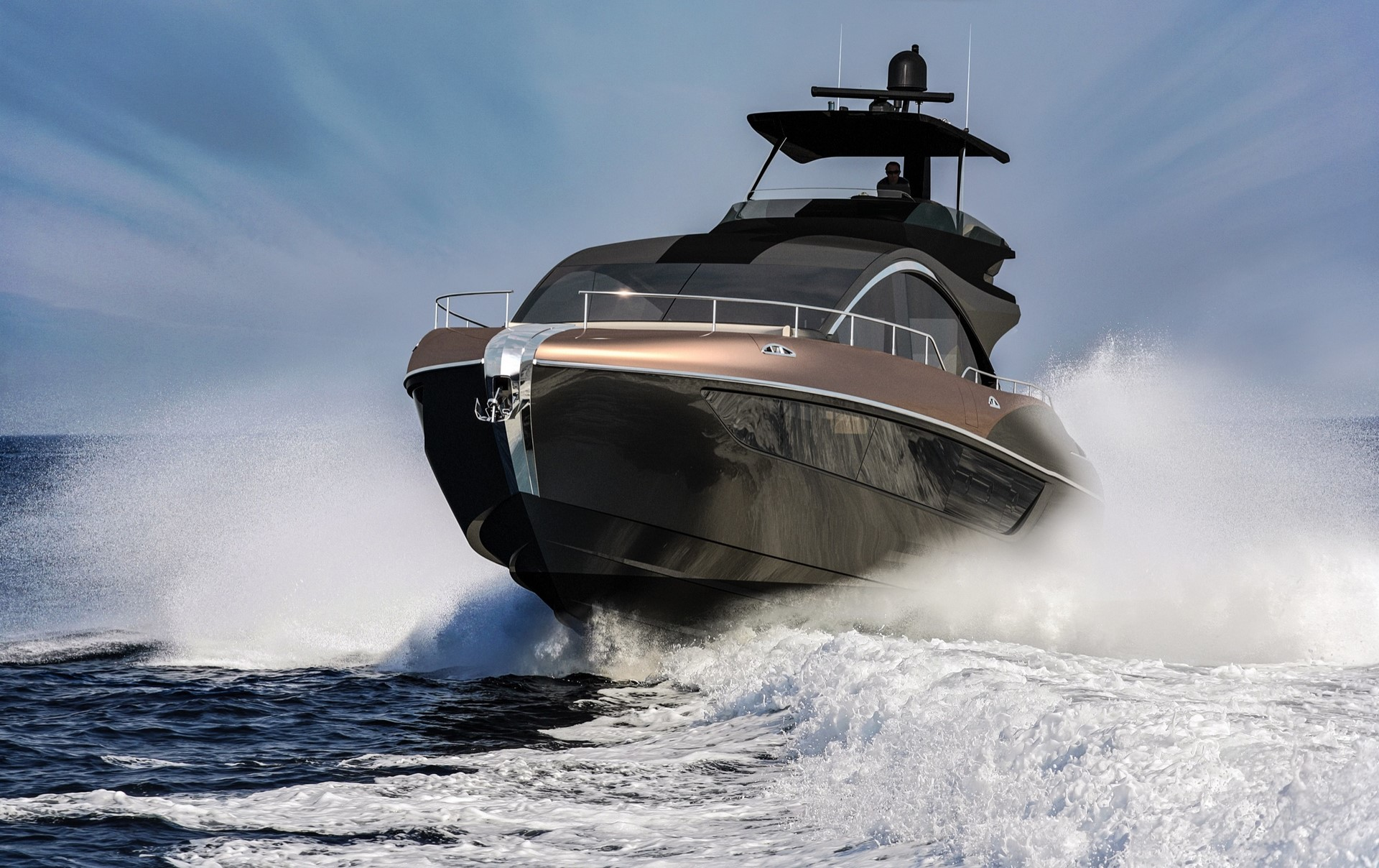 Lexus LY 650 luxury yacht (8)