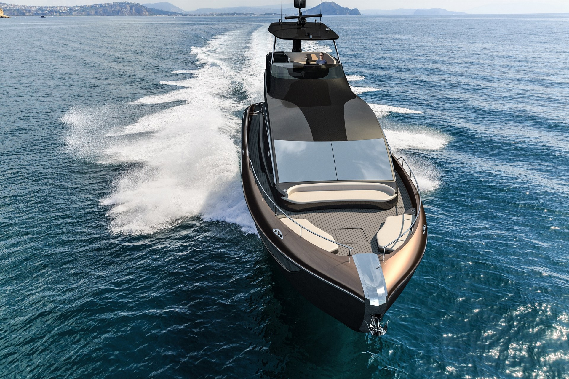 Lexus LY 650 luxury yacht (9)
