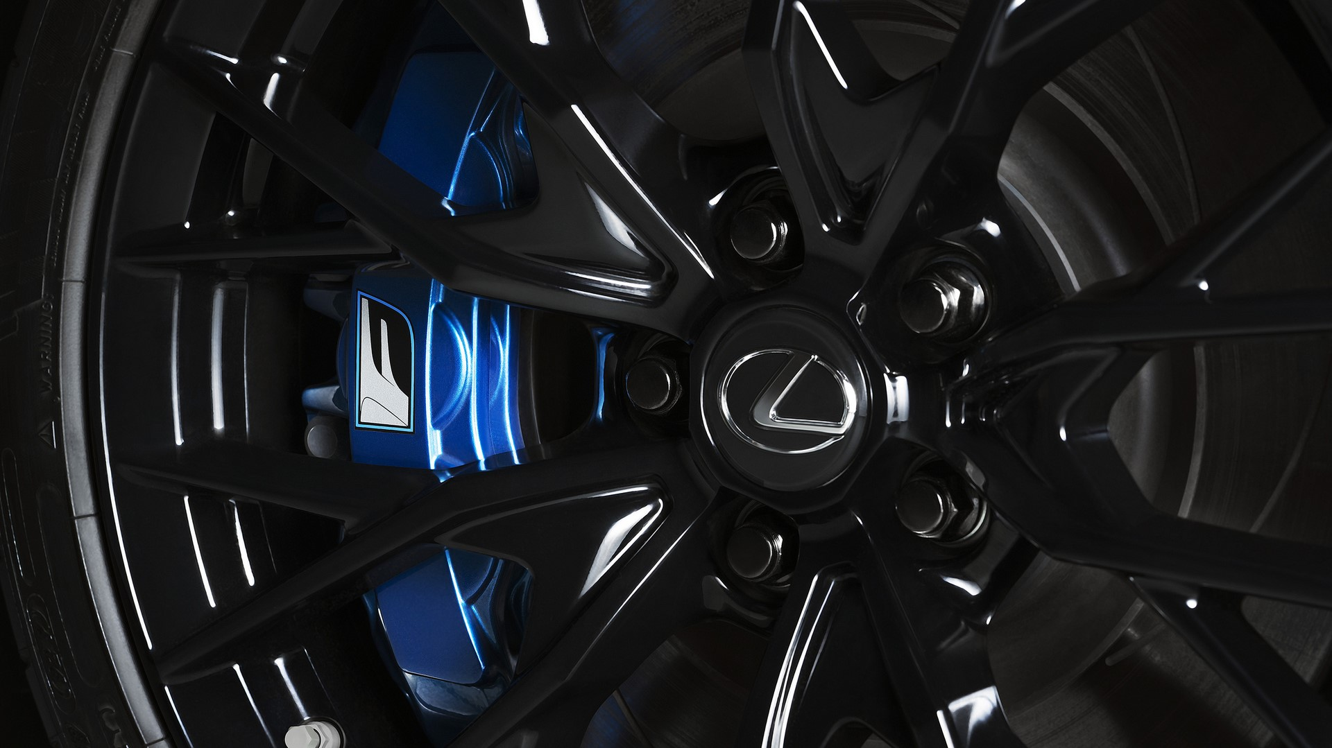 Lexus RC F, GS F special editions (15)