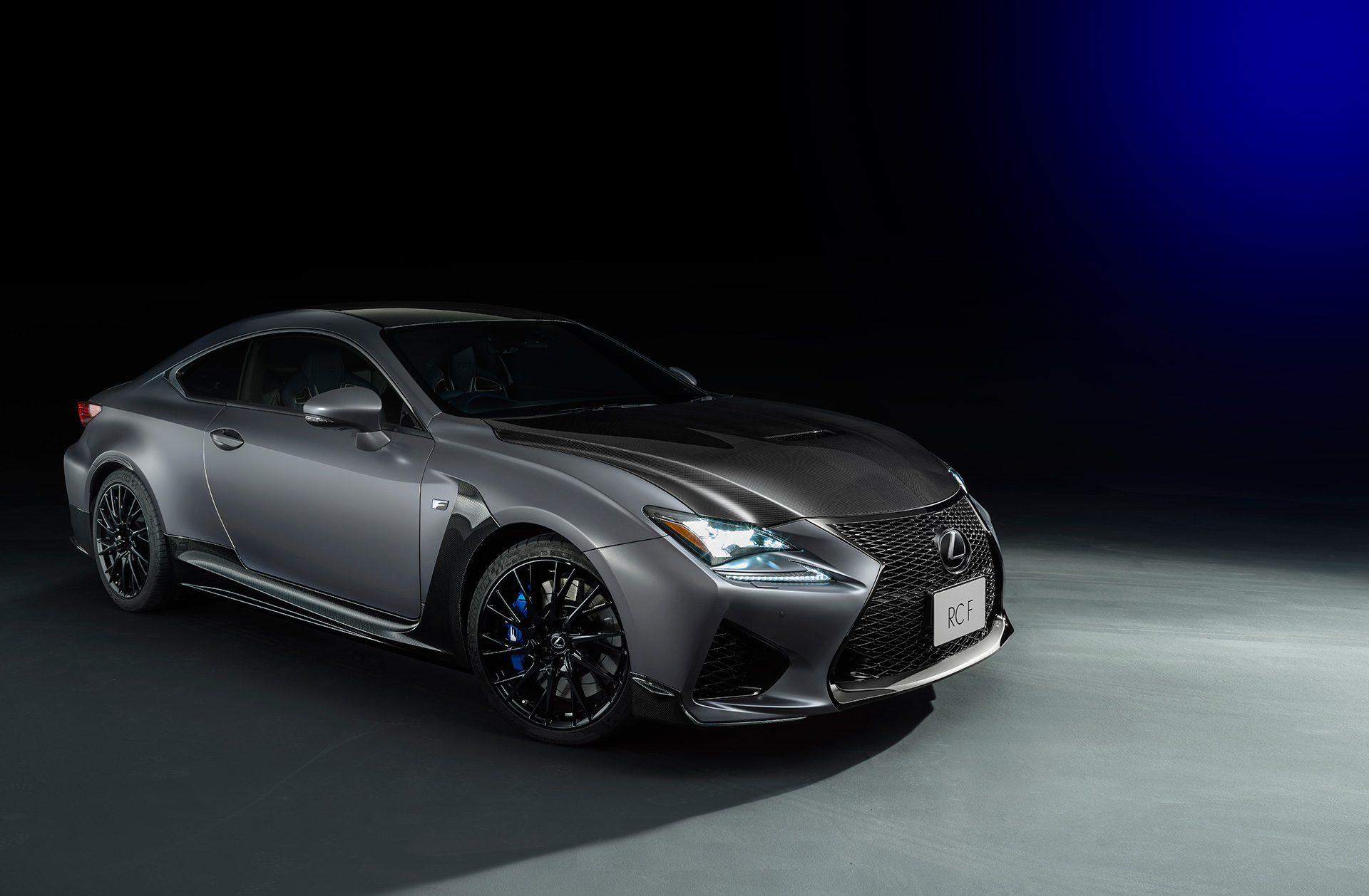 Lexus RC F, GS F special editions (16)