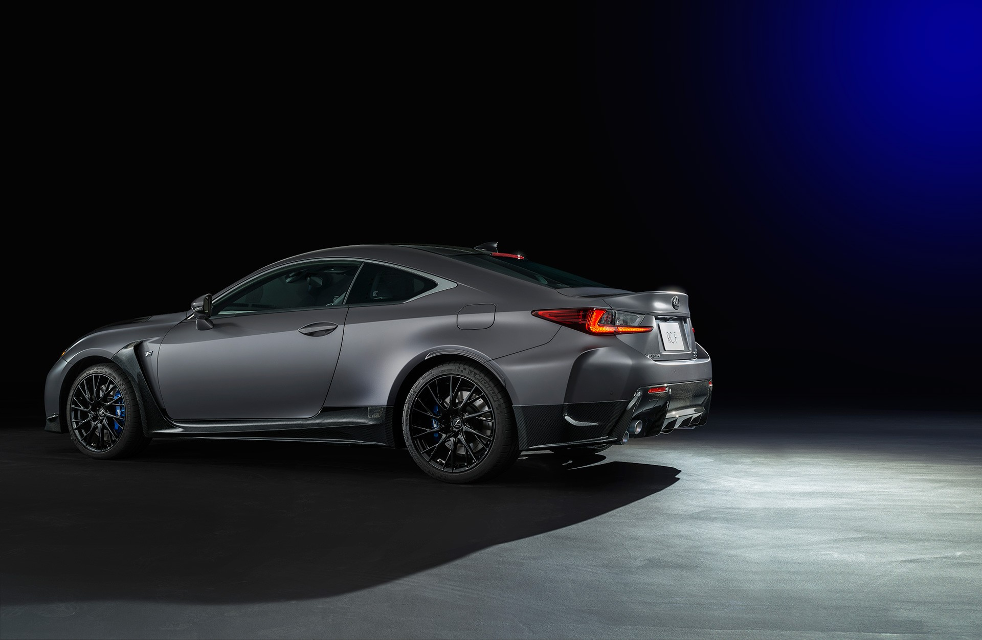 Lexus RC F, GS F special editions (17)