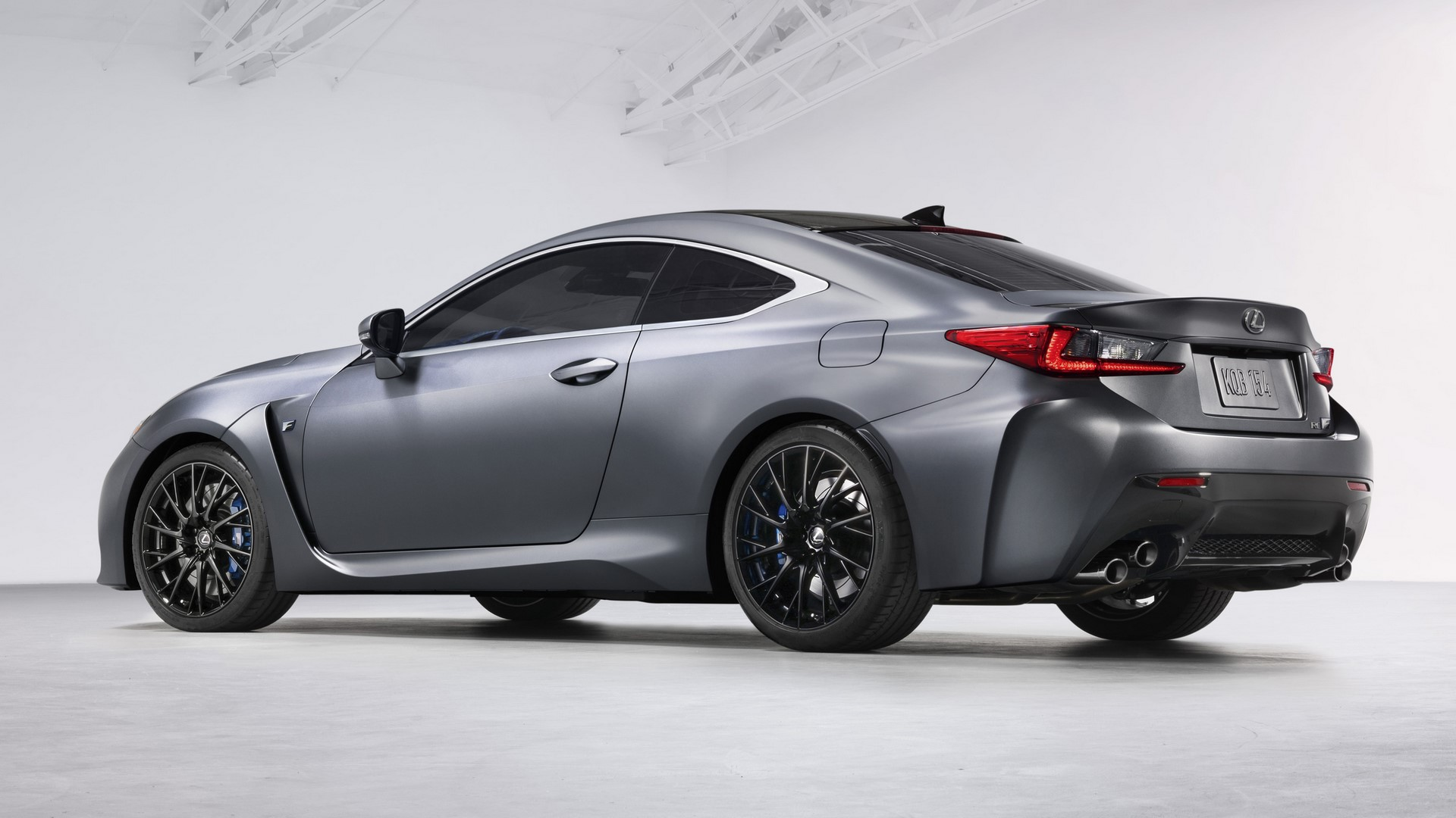Lexus RC F, GS F special editions (2)