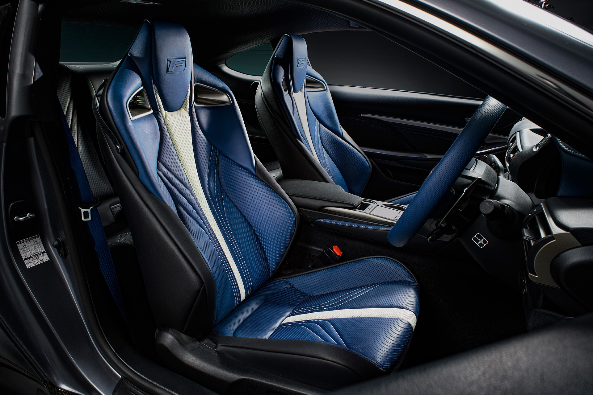 Lexus RC F, GS F special editions (25)