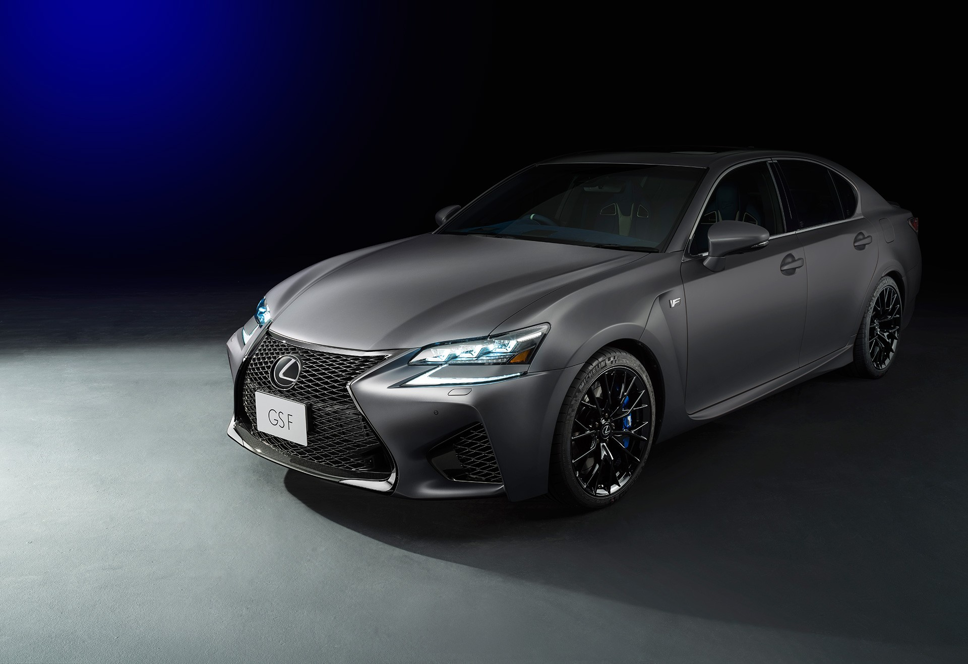 Lexus RC F, GS F special editions (27)
