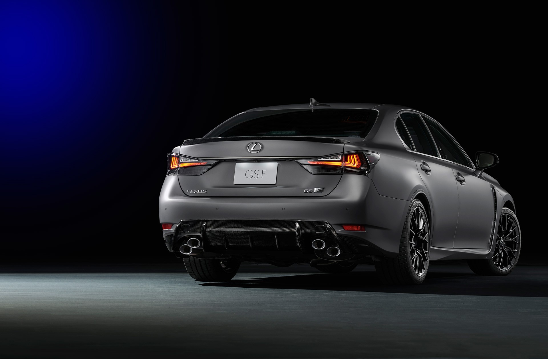 Lexus RC F, GS F special editions (28)