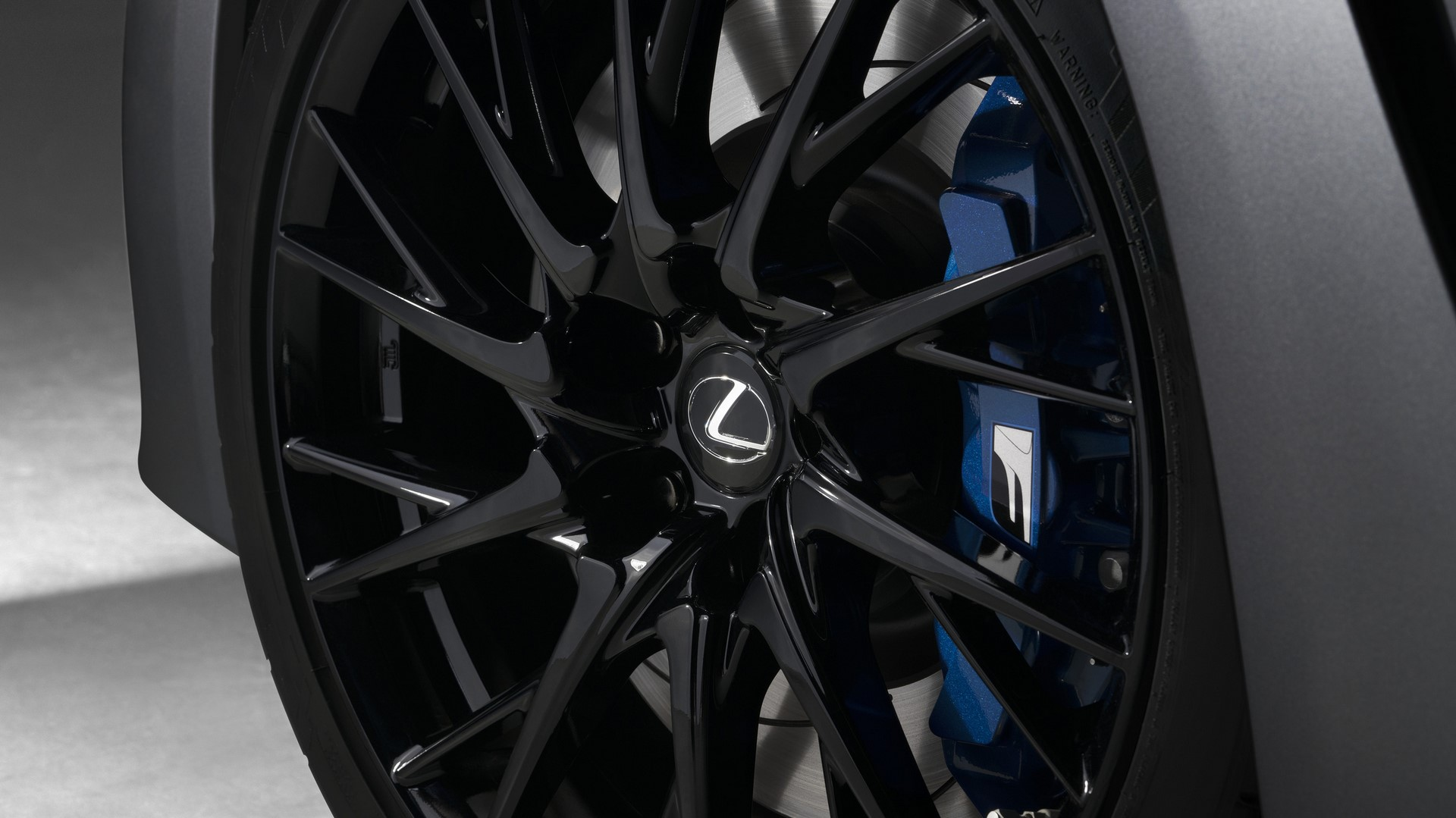 Lexus RC F, GS F special editions (3)
