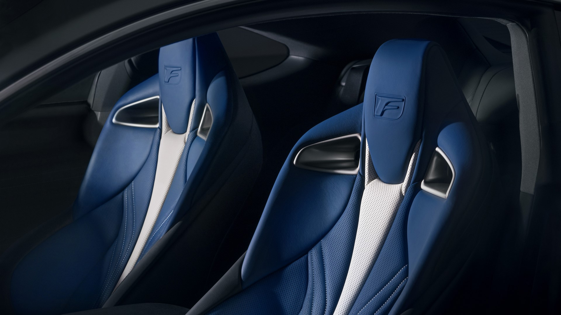 Lexus RC F, GS F special editions (8)