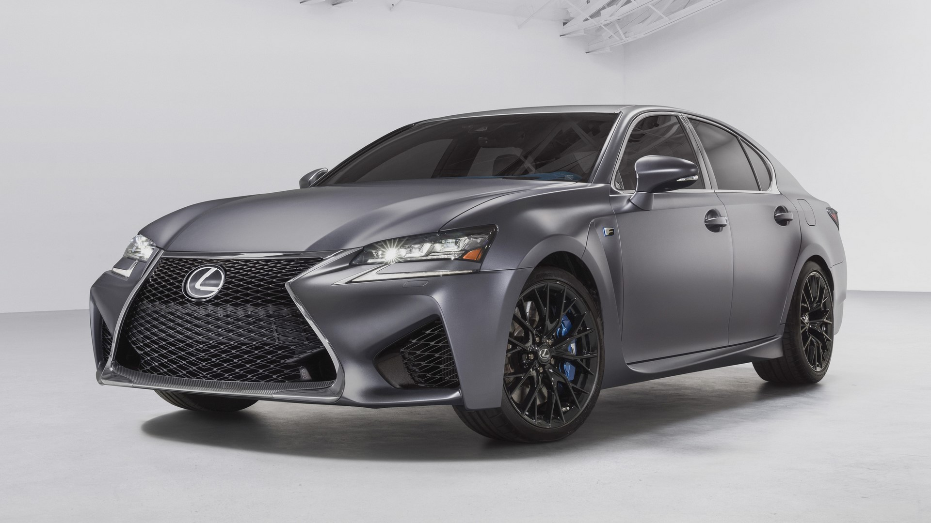 Lexus RC F, GS F special editions (9)