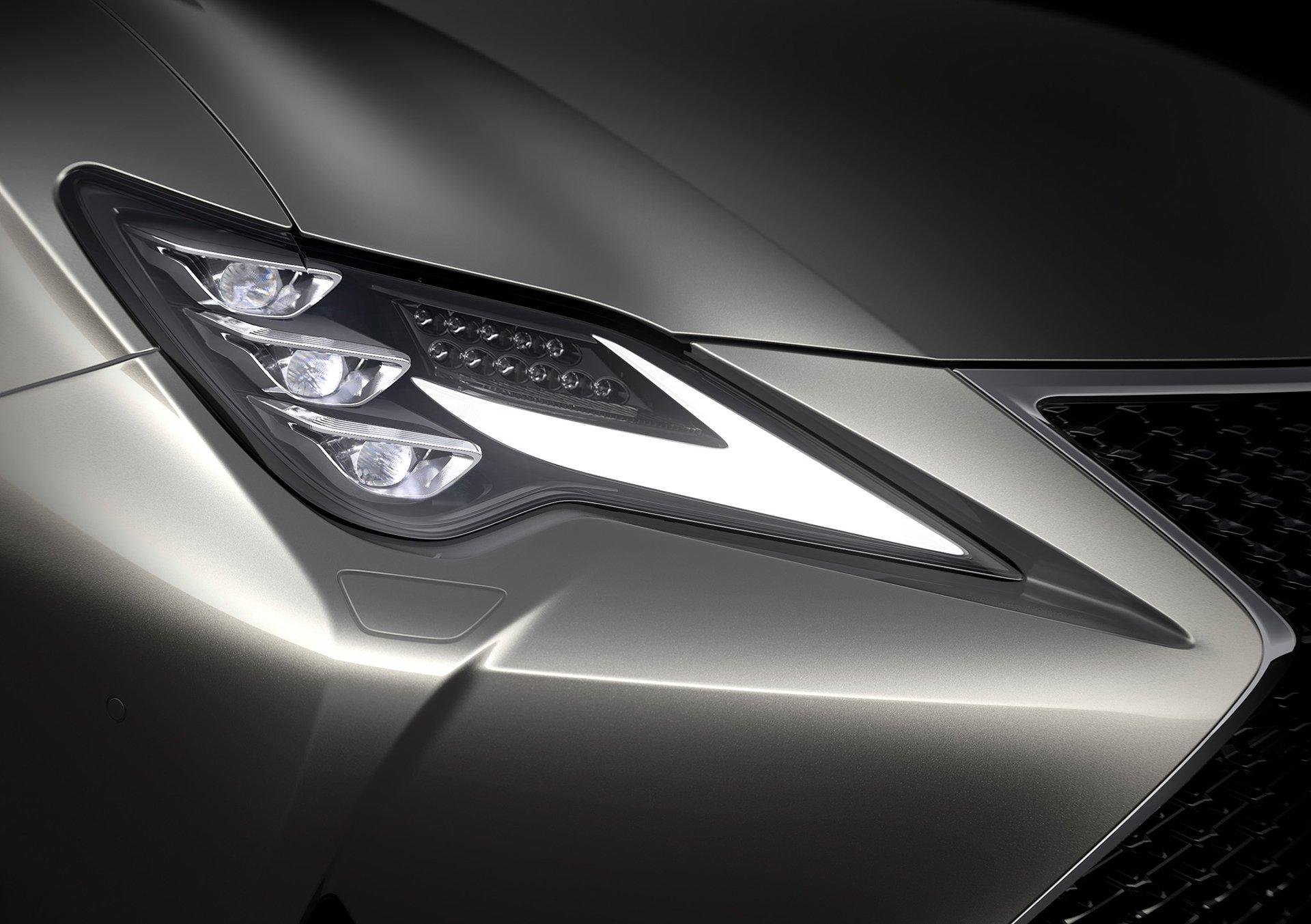 Lexus RC facelift 2019 (10)