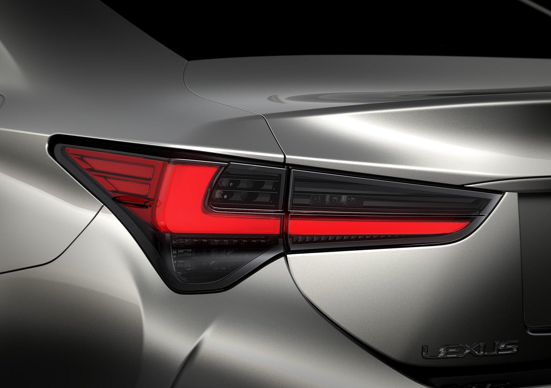 Lexus RC facelift 2019 (11)