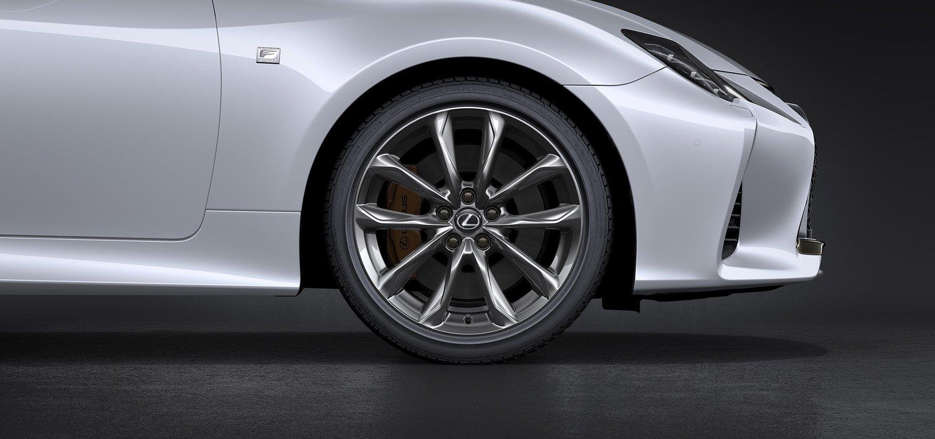 Lexus RC facelift 2019 (12)