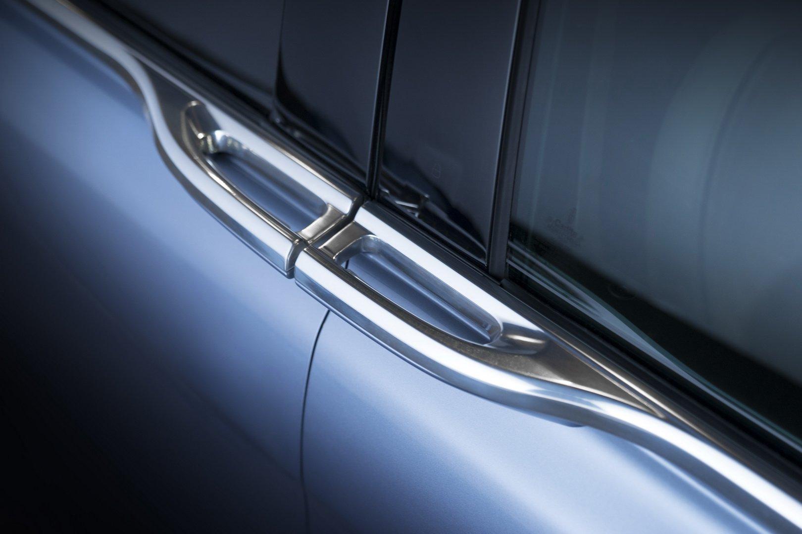 Lincoln Continental Coach Door Edition (22)