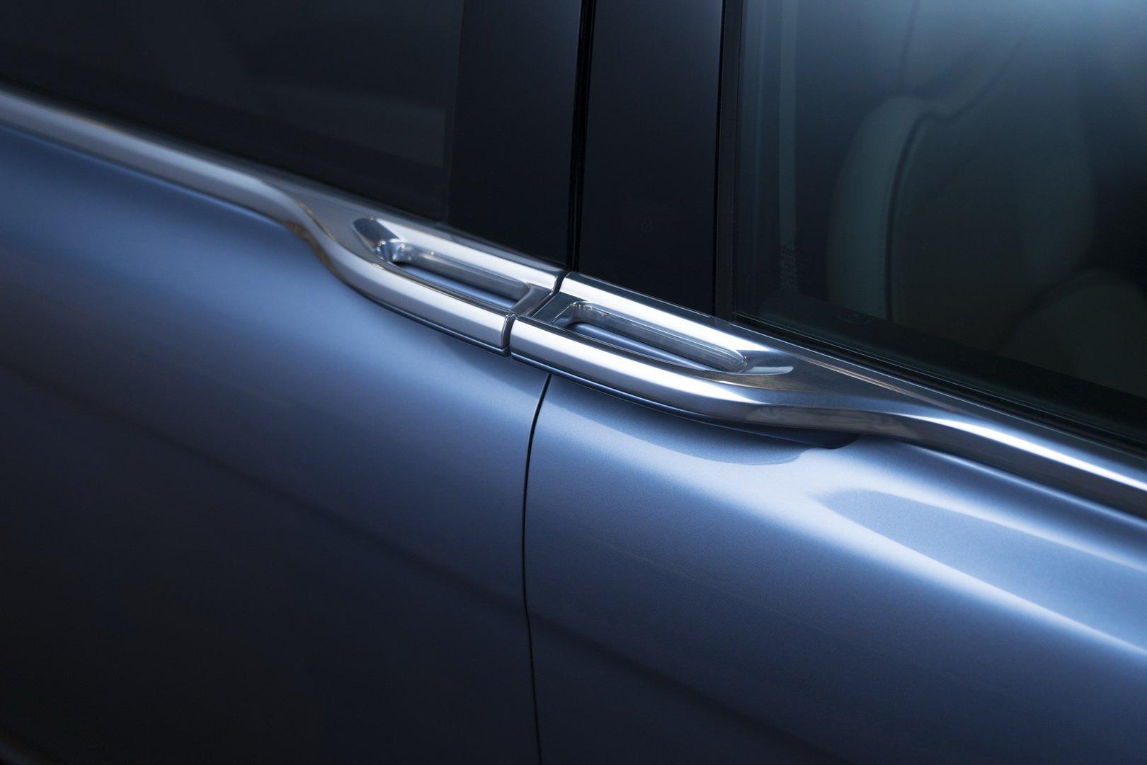 Lincoln Continental Coach Door Edition (23)