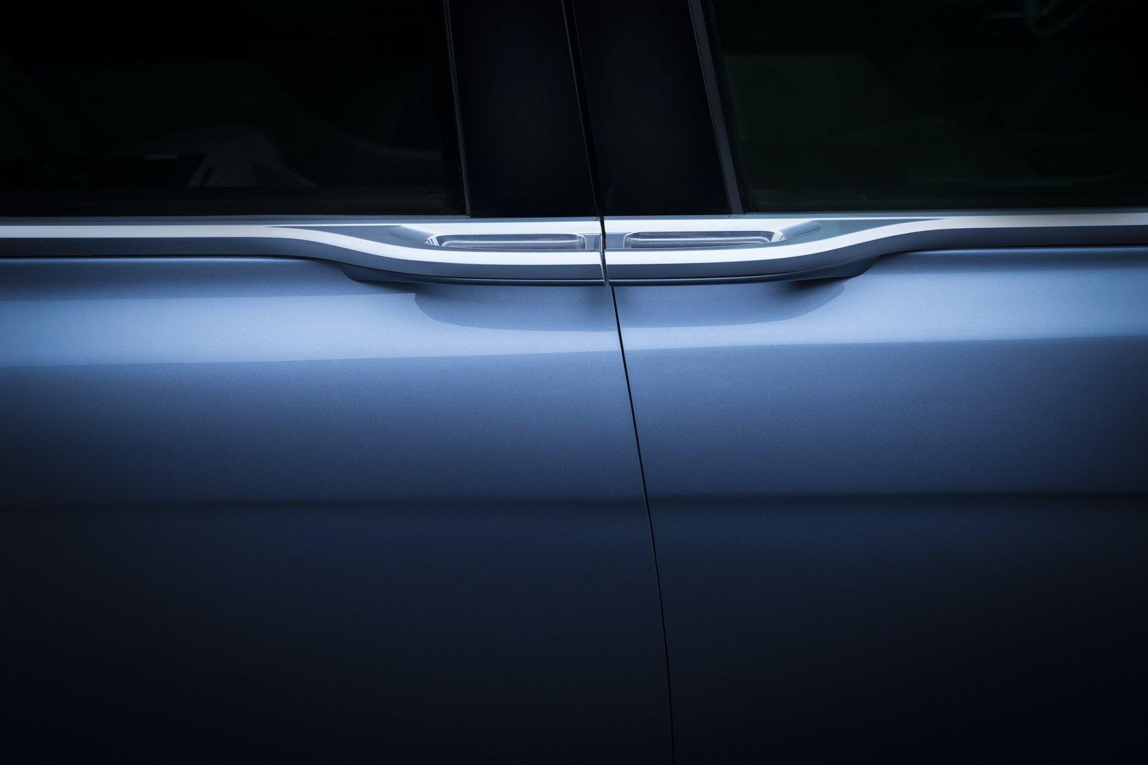 Lincoln Continental Coach Door Edition (25)