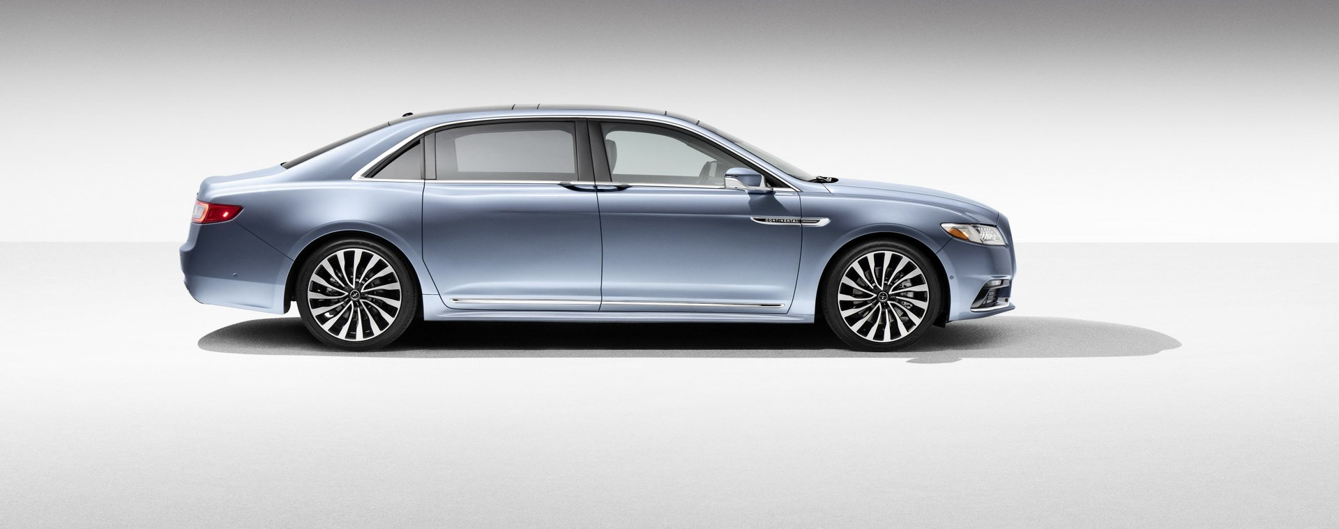 Lincoln Continental Coach Door Edition (43)