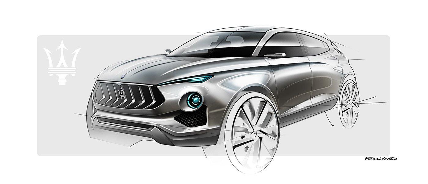 Maserati_compact_SUV_0000