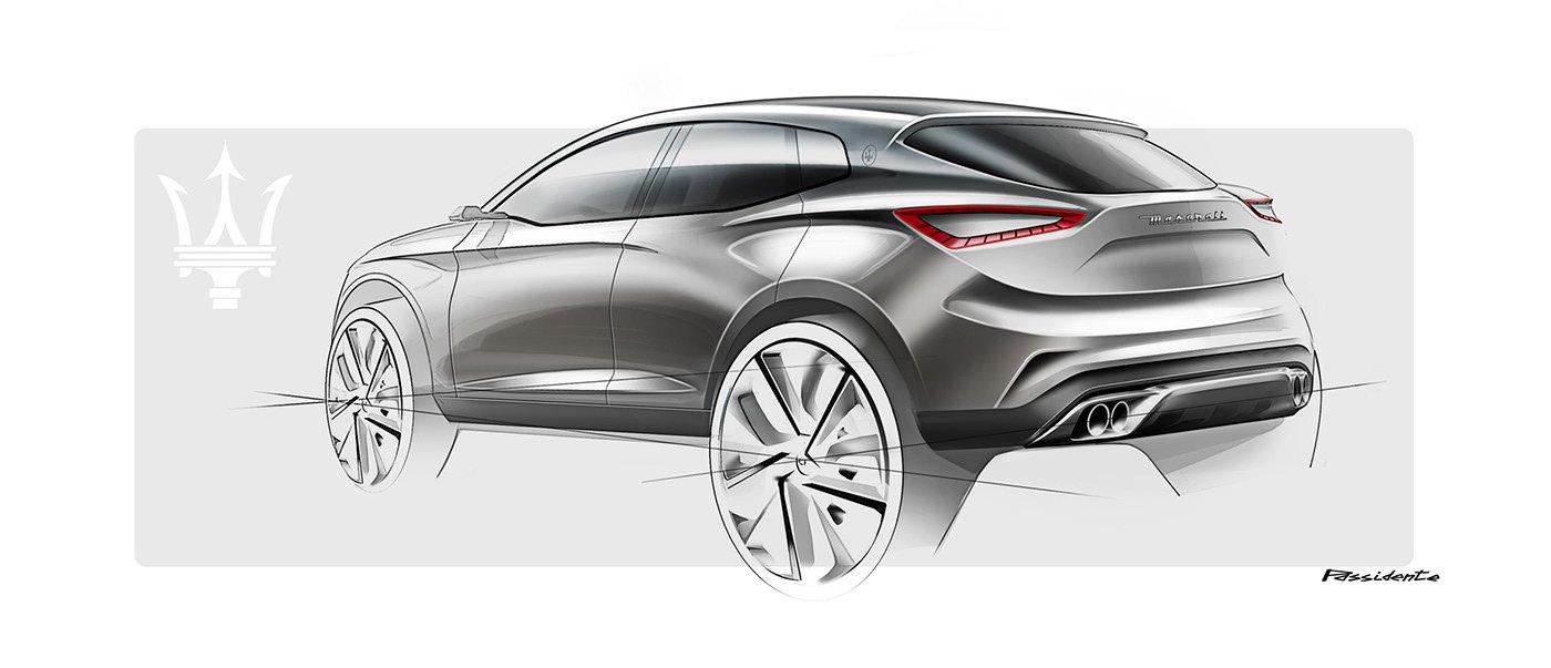 Maserati_compact_SUV_0001
