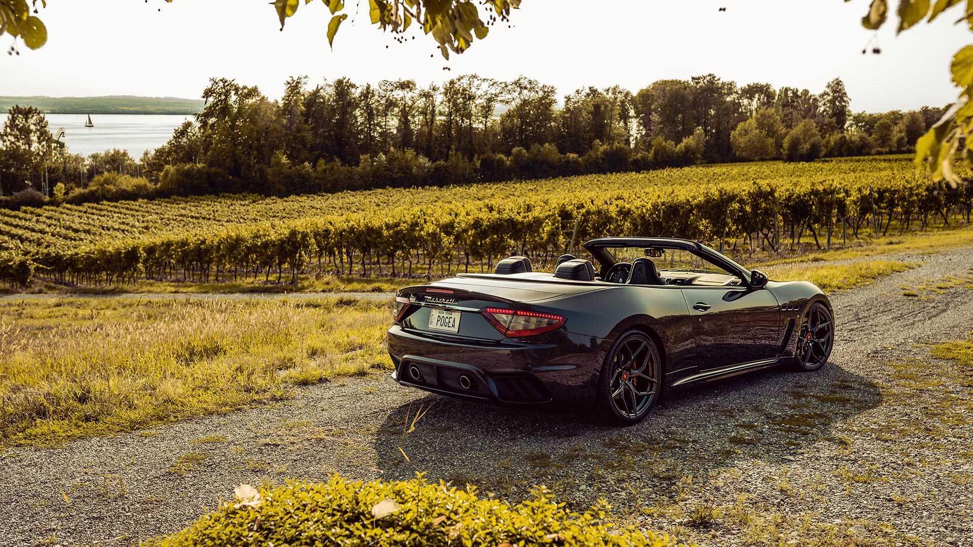 Maserati GranCabrio by Pogea Racing (5)