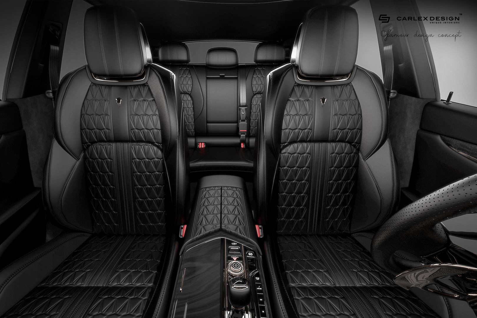 Maserati Levante by Carlex Design (2)