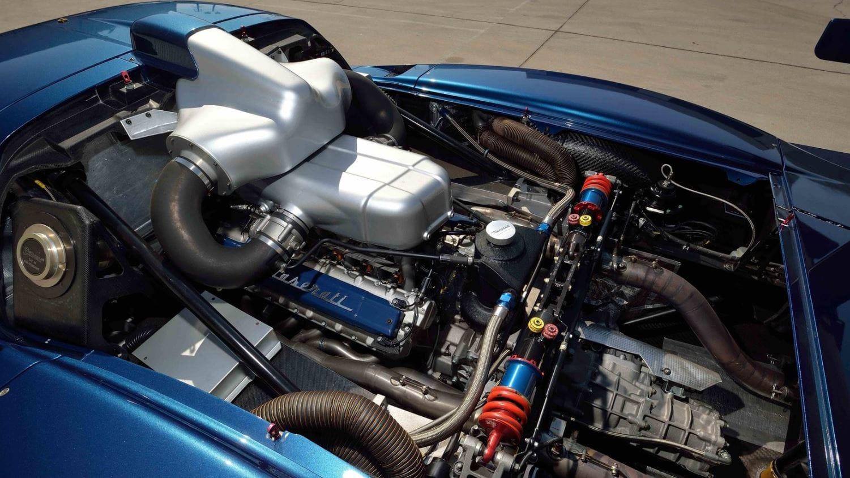 Maserati MC12 Corsa for sale (4)