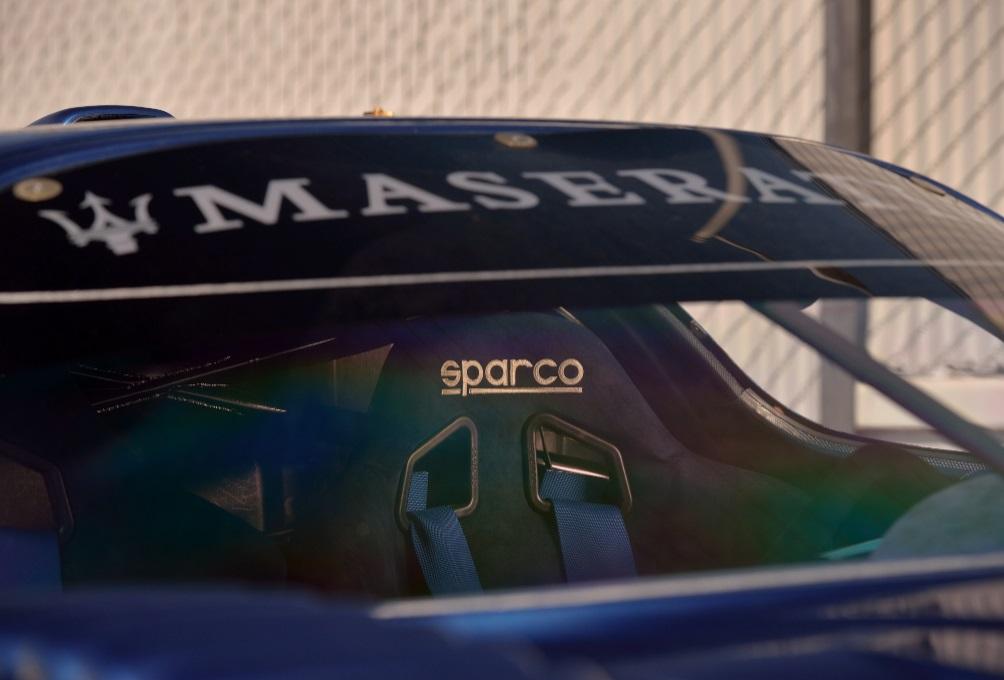 Maserati MC12 Corsa for sale (7)