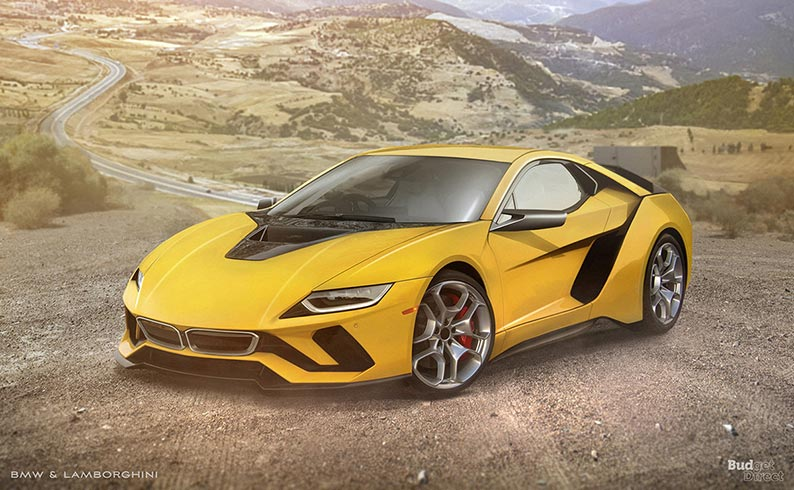 2-BMW-Lamborghini
