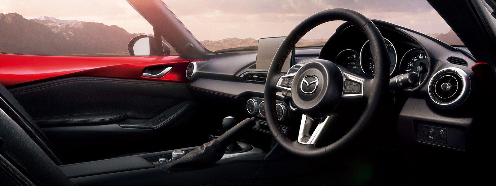 Mazda MX-5 2019 (11)