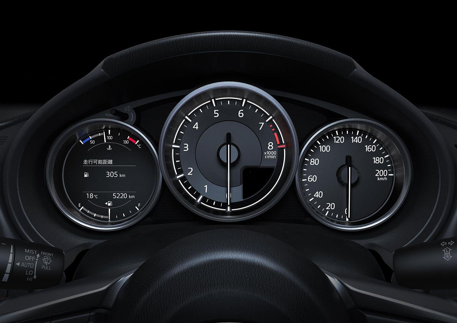 Mazda MX-5 2019 (22)