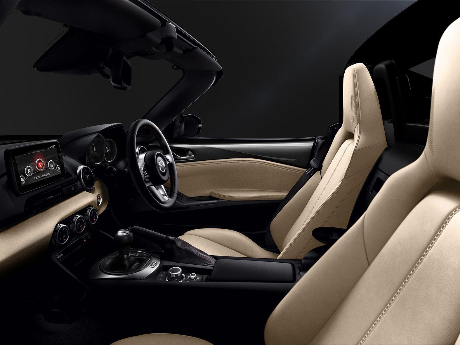 Mazda MX-5 2019 (27)