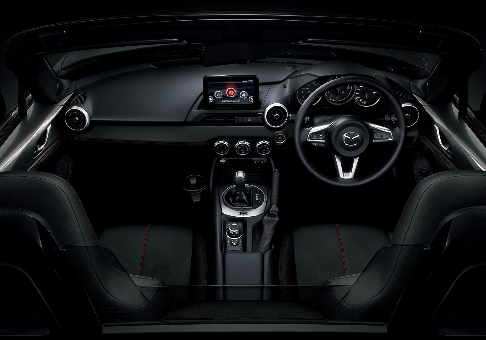 Mazda MX-5 2019 (28)