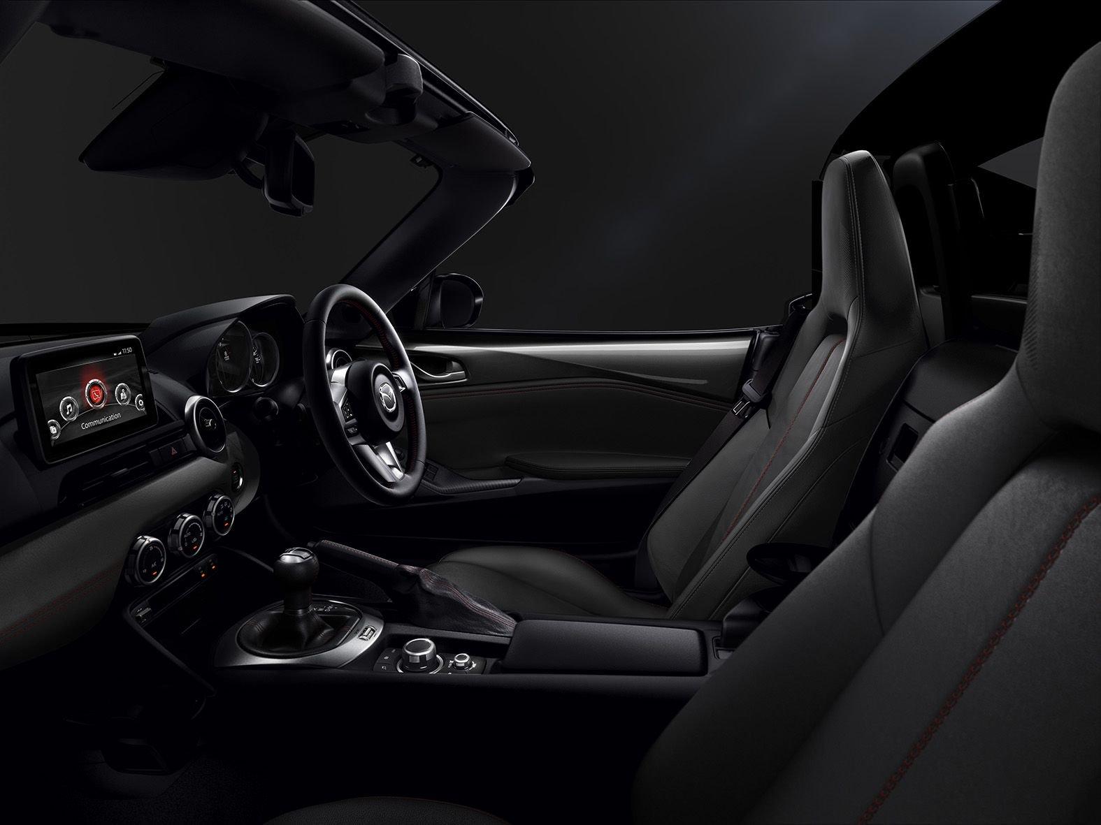 Mazda MX-5 2019 (29)