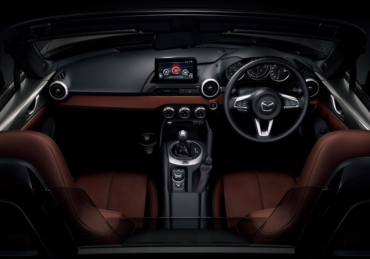 Mazda MX-5 2019 (30)