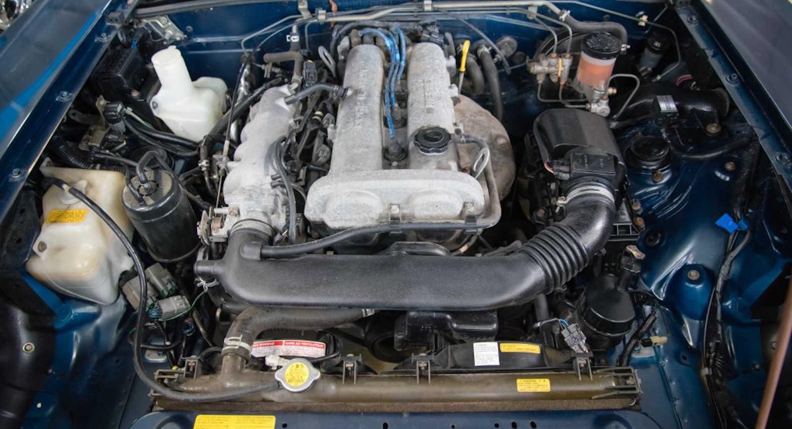 Mazda MX-5 mods (20)