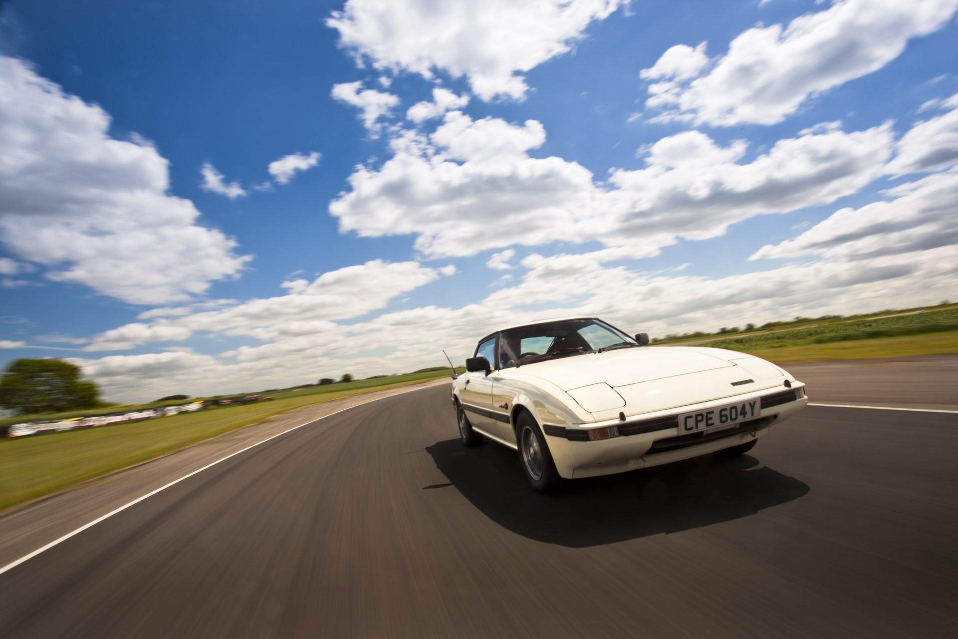 Mazda RX-7 40th anniversary (1)