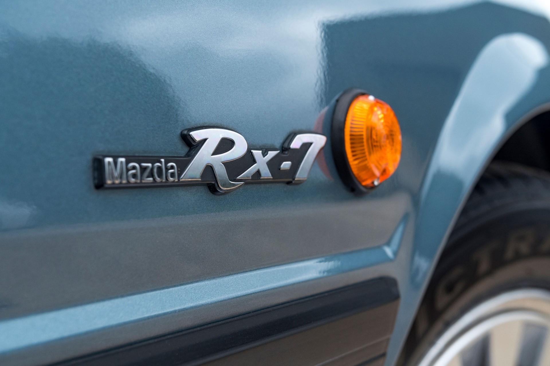 Mazda RX-7 40th anniversary (10)