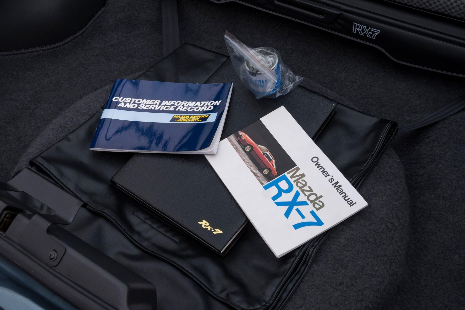 Mazda RX-7 40th anniversary (11)