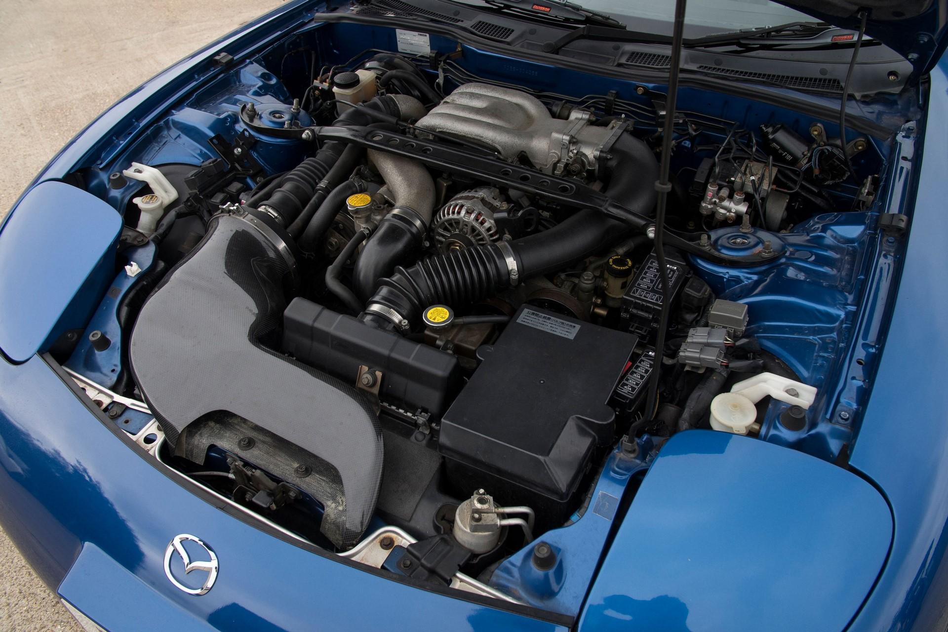 Mazda RX-7 40th anniversary (13)