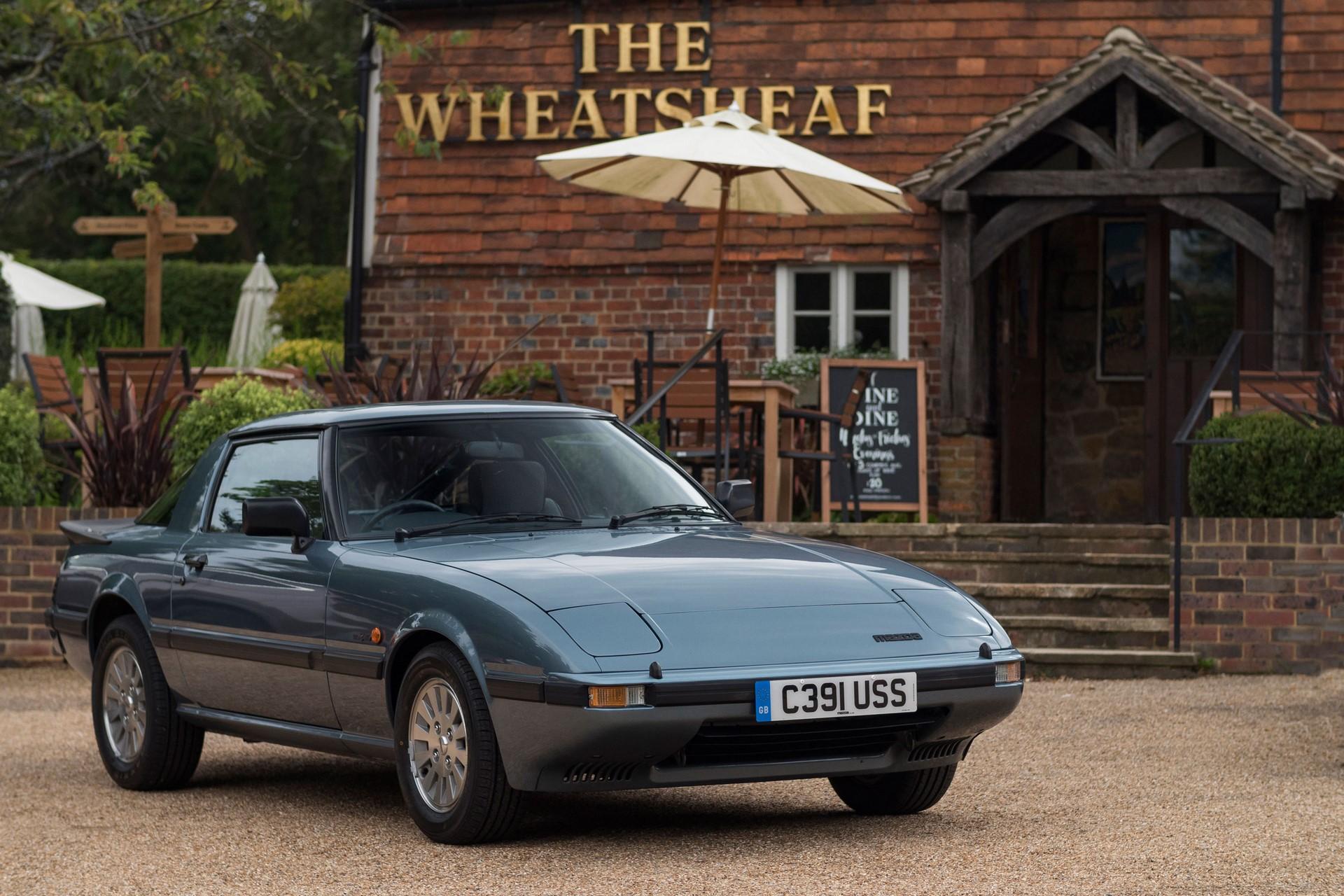 Mazda RX-7 40th anniversary (14)