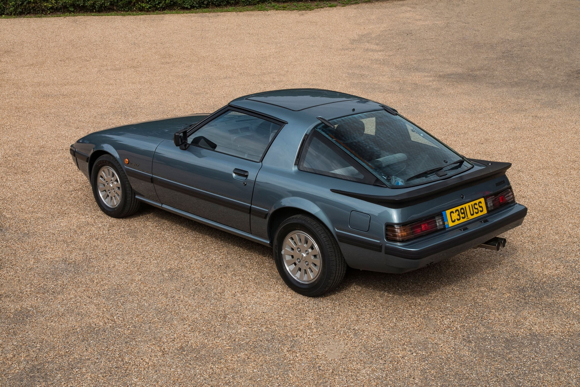Mazda RX-7 40th anniversary (15)
