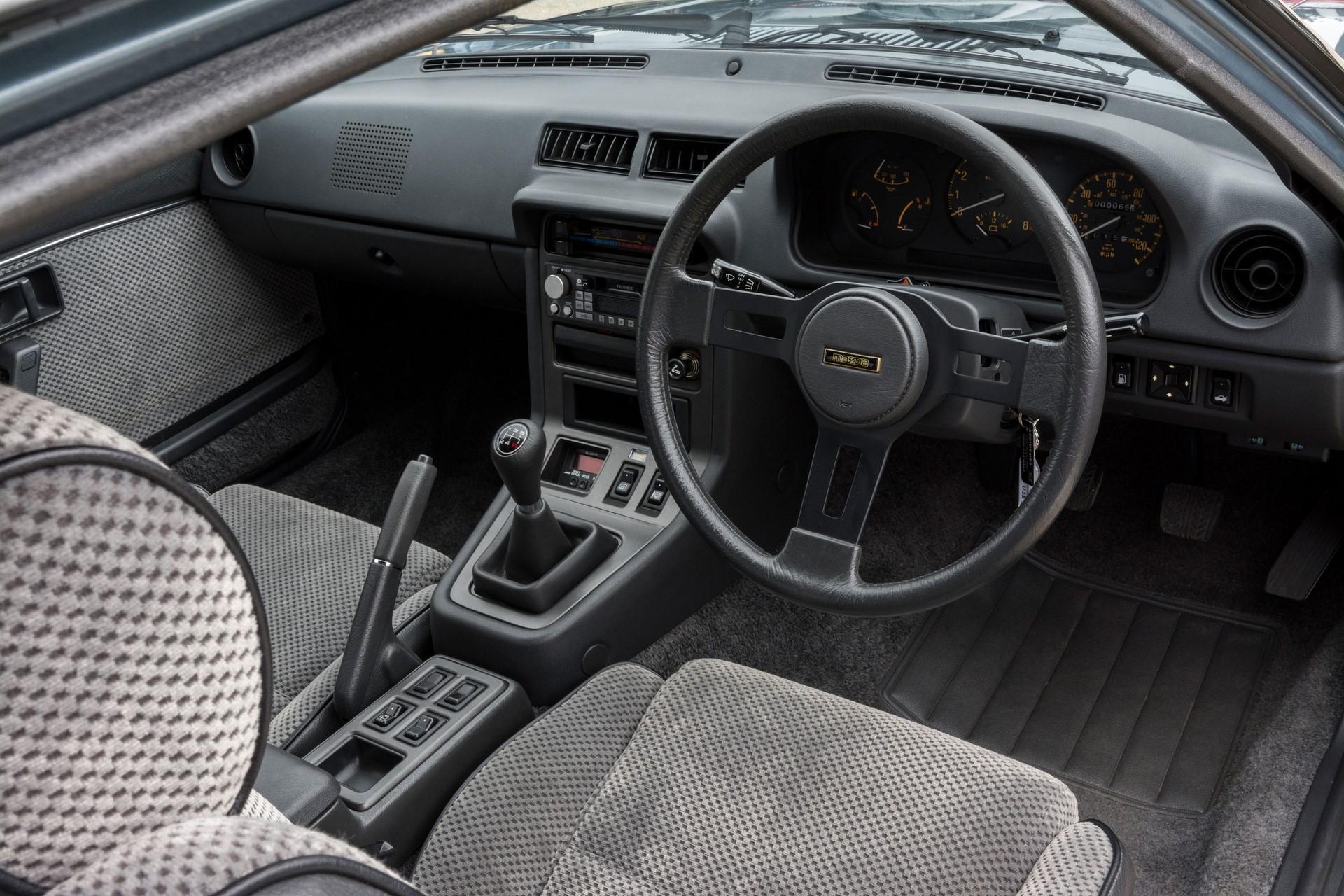 Mazda RX-7 40th anniversary (17)