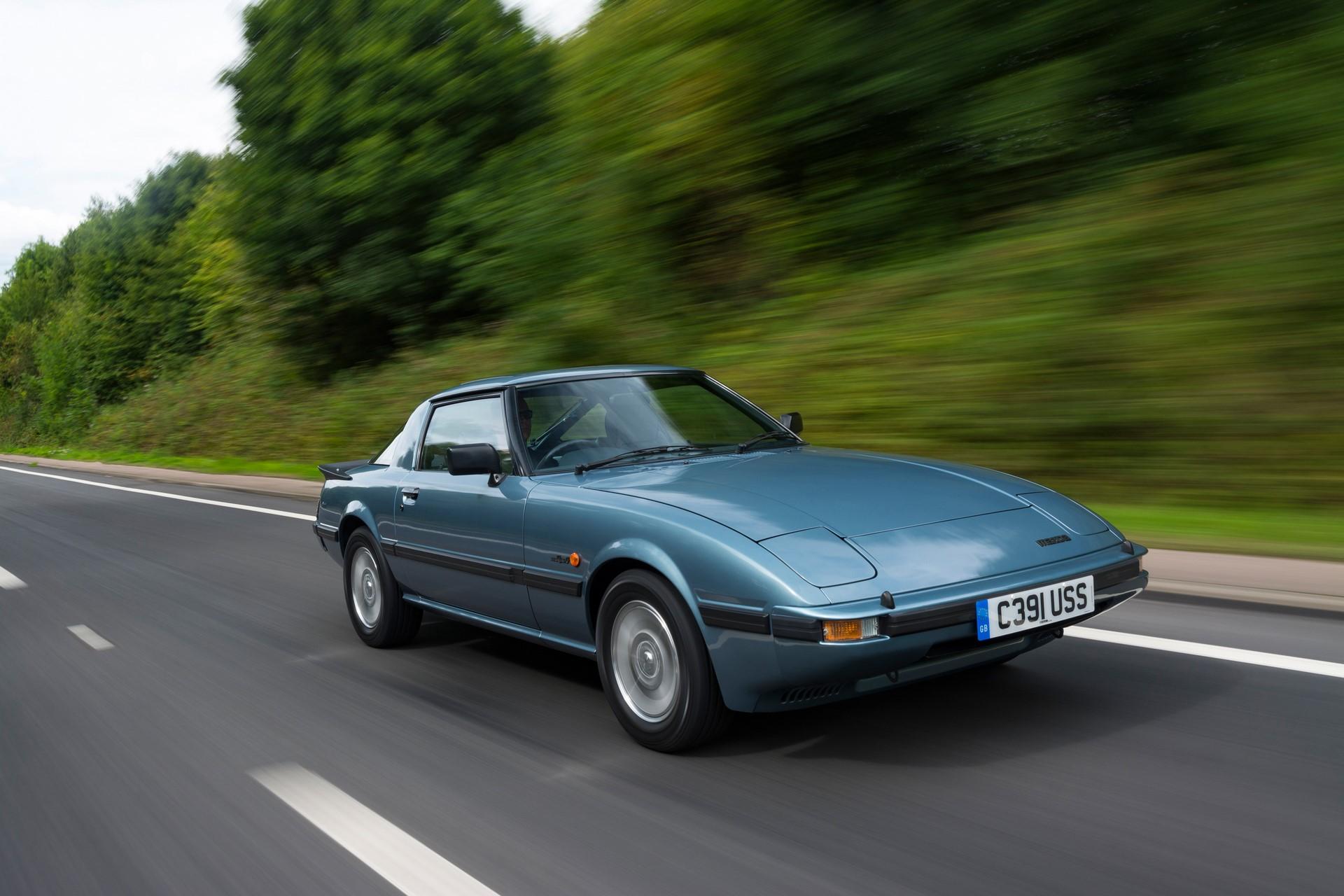 Mazda RX-7 40th anniversary (22)