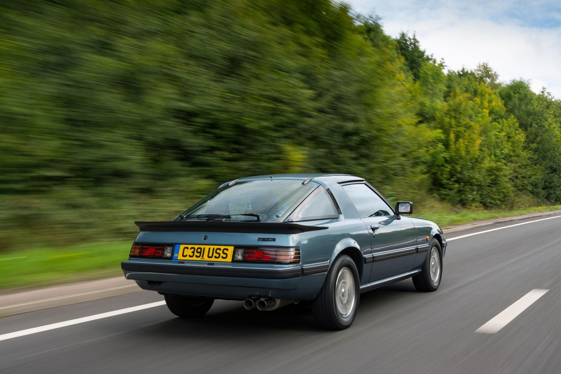 Mazda RX-7 40th anniversary (23)