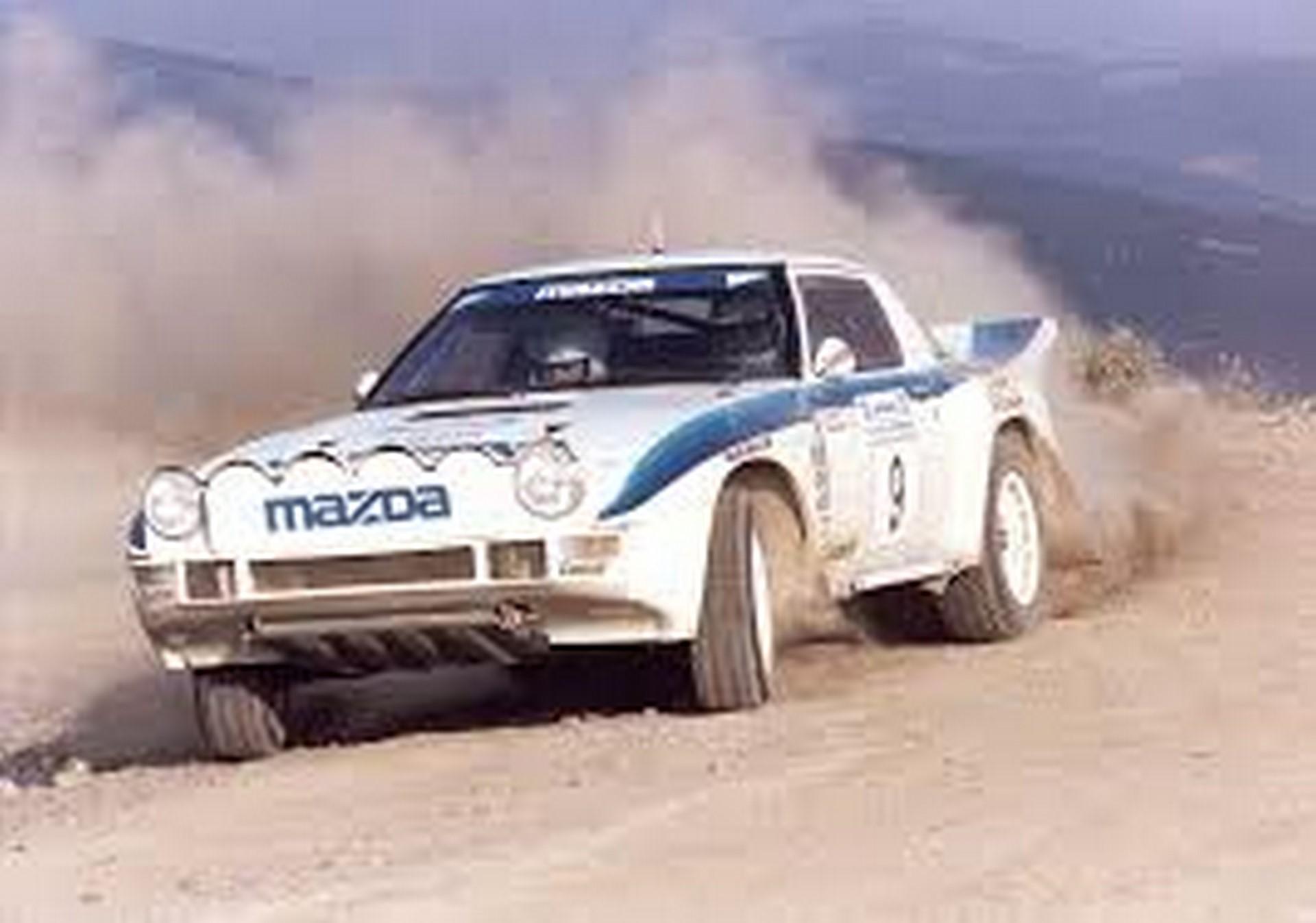Mazda RX-7 40th anniversary (26)