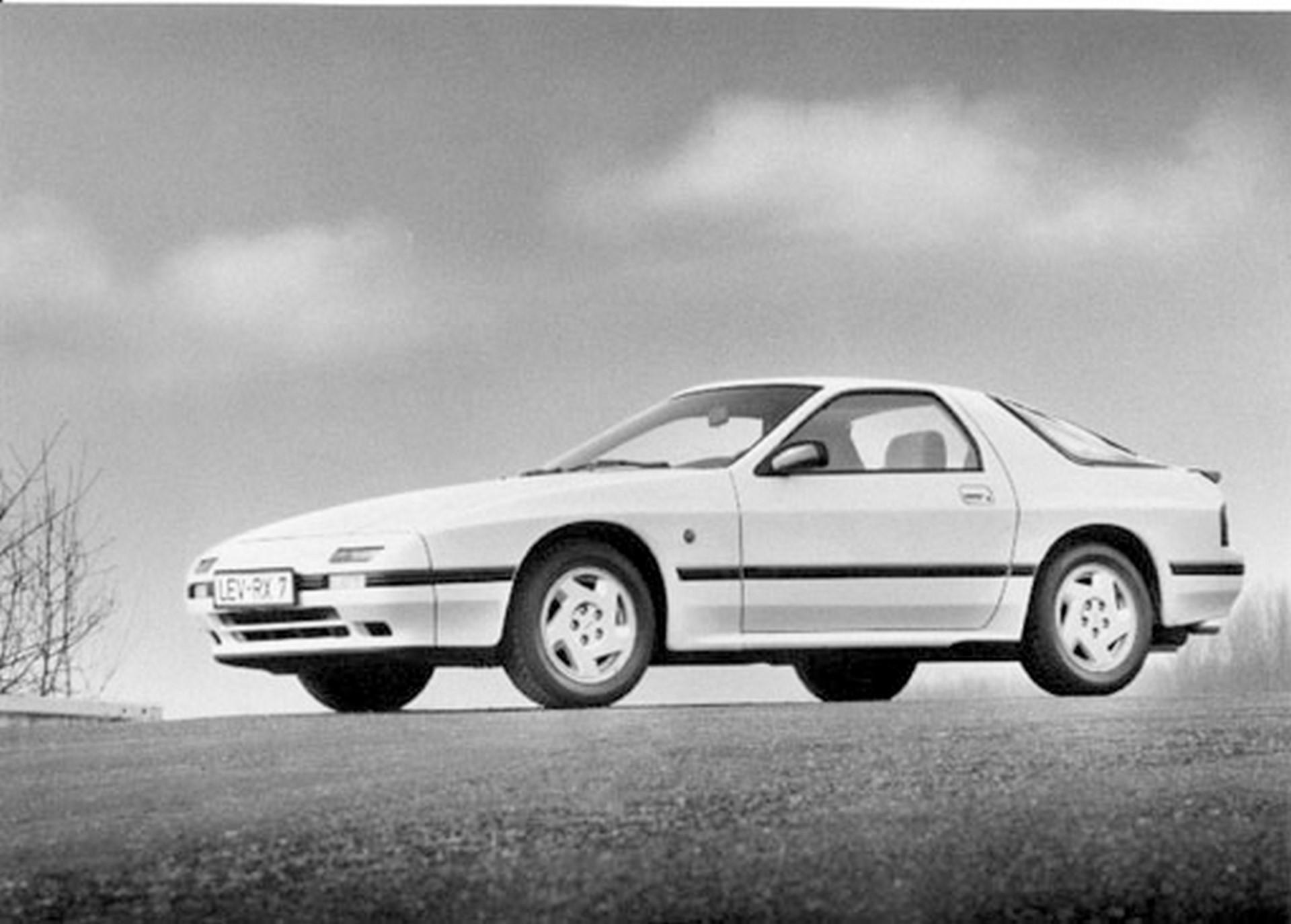 Mazda RX-7 40th anniversary (31)