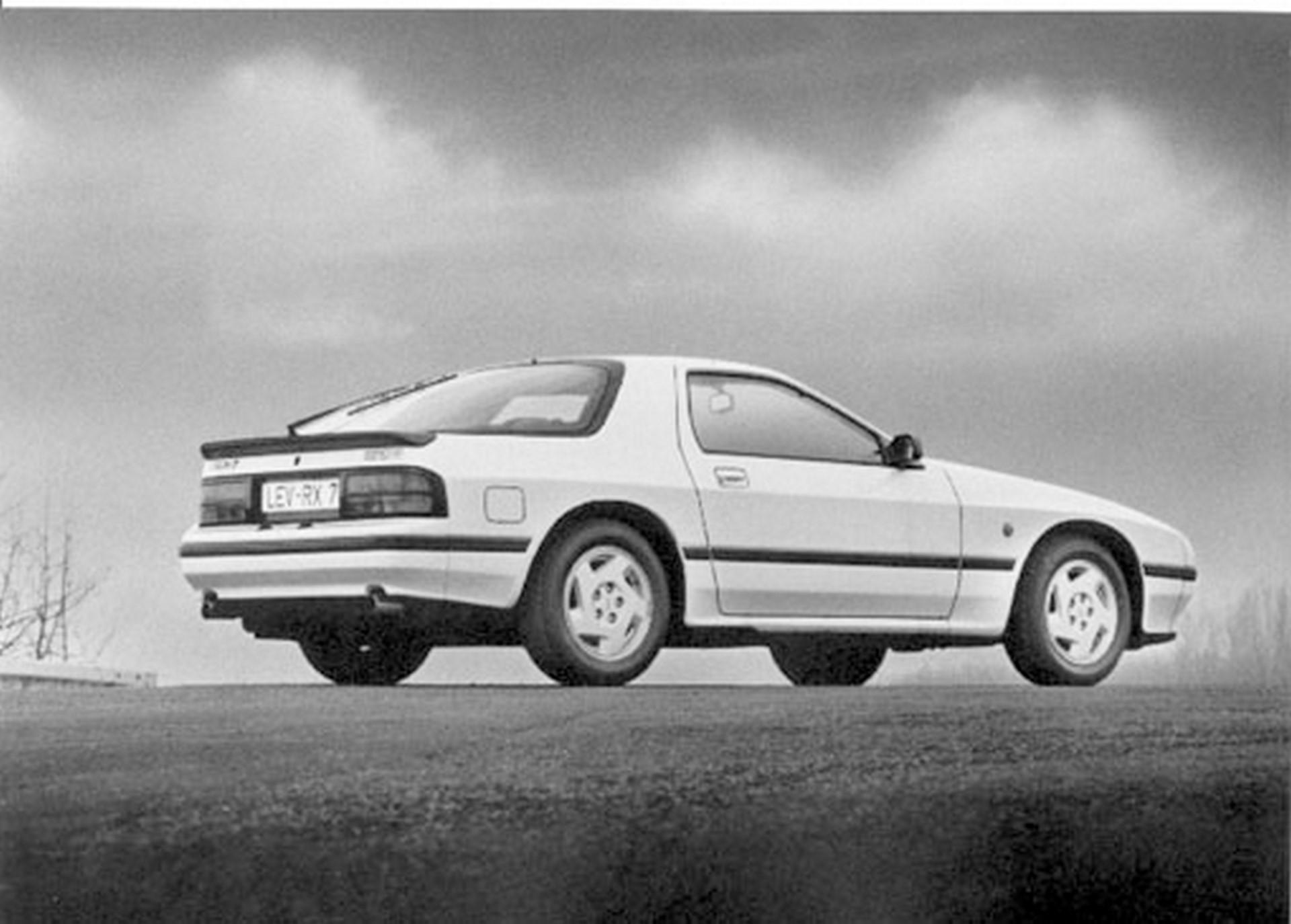 Mazda RX-7 40th anniversary (32)